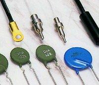 Пример терморезисторов
