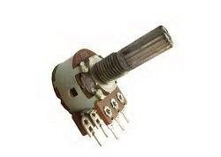 переменный стерео резистор