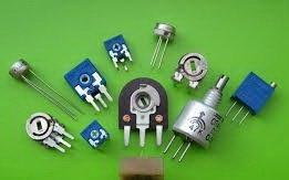 Подстроечные резисторы в жизни