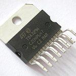 Усилитель мощности на TDA7294