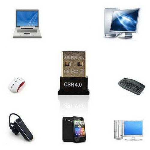 Mini USB Bluetooth V4.0