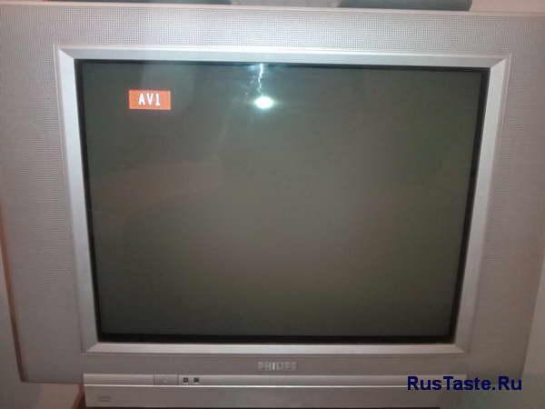 Ремонт телевизора Philips