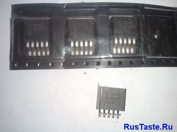 Микросхема XL4015