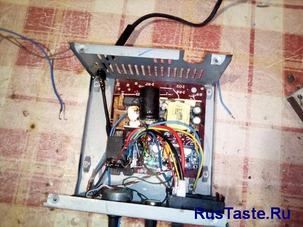Зарядное устройство XL4015