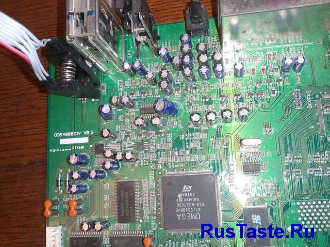 Прошивка памяти 24 серии программатором CH341A