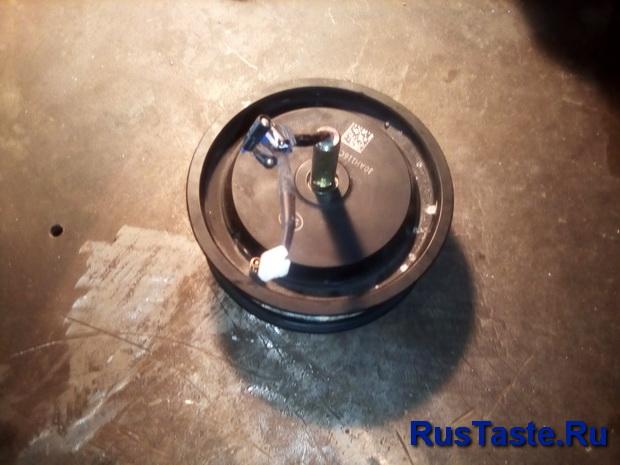 Мотор колесо 350Вт