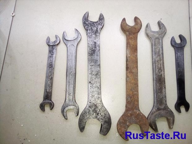 Очищенный металл